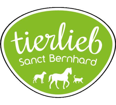 Für Tiere - tierlieb Sanct Bernhard