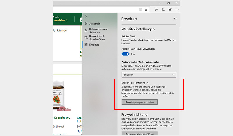 Microsoft Edge (PC)