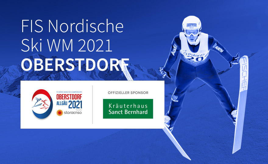 Ski WM Oberstdorf 2021