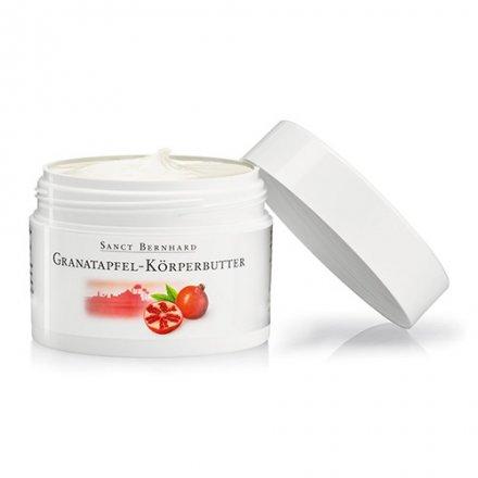 Granatapfel-Körperbutter