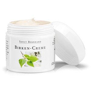 Crème à l'écorce de bouleau 100 ml