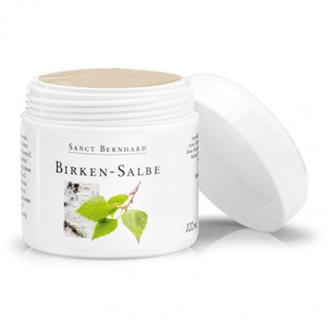 Birken-Salbe 100 ml