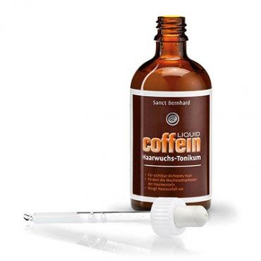 Coffein Liquid Haarwuchs-Tonikum