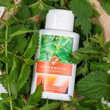 Brennnessel-Shampoo 500 ml