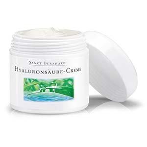 Hyaluronic Acid Cream 100 ml