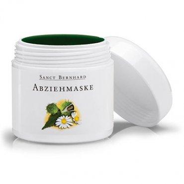 Abziehmaske mit 7-Kräuter-Extrakt 100 ml