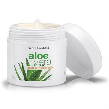 Aloe-Vera-Hautschutzcreme 100 ml
