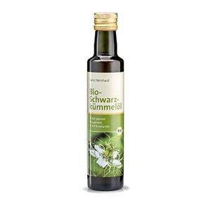 Organic Black Cumin Oil 250 ml 250 ml