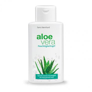Aloe-Vera-Feuchtigkeitsgel 250 ml