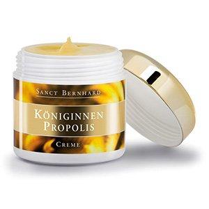 Crème à base de propolis des reines 100 ml