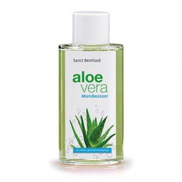 Aloe-Vera-Mundwasser 100 ml