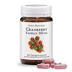 蔓越莓胶囊 90 胶囊
