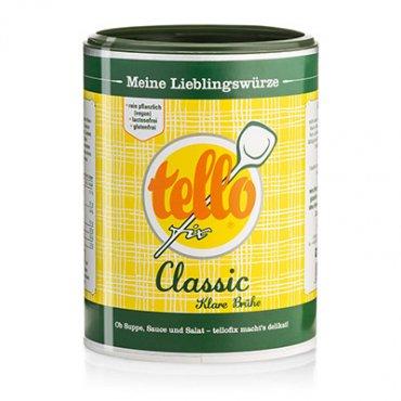 tellofix Classic Klare Delikatess-Suppe 540 g