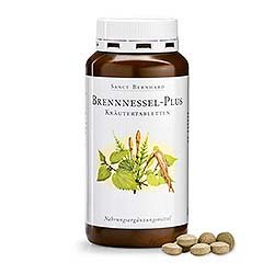 Brennnessel-Plus-Kräutertabletten 300 Tabletten
