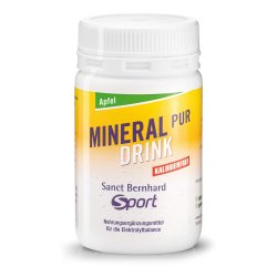 Sanct Bernhard Sport  Mineral-Pur-Drink Apple 100 g