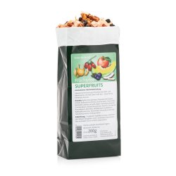 Infusion aux fruits « Superfruits » 200 g