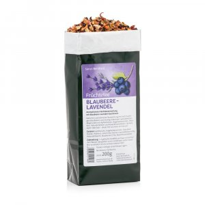 Blueberry-Lavender Fruit Tea 200 g