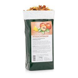 Infusion aux fruits Pêche 200 g