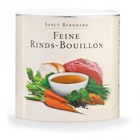 Feine Rinds-Bouillon 360 g
