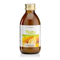 Yuzu-Vitalsaft 200 ml