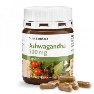 Gélules Ashwagandha 60 gélules